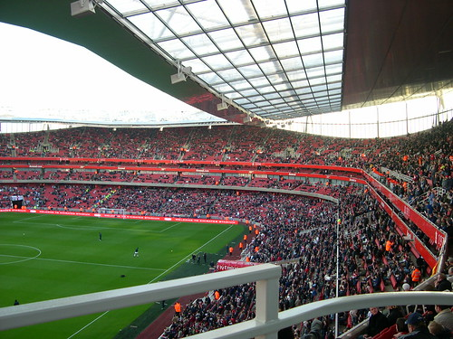Arsenal vs Newcastle Utd