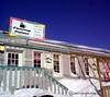Fantasy Palace, Iqaluit, Nunavut June 27, 2002