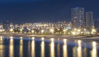 Chile, Iquique: Shine like a star