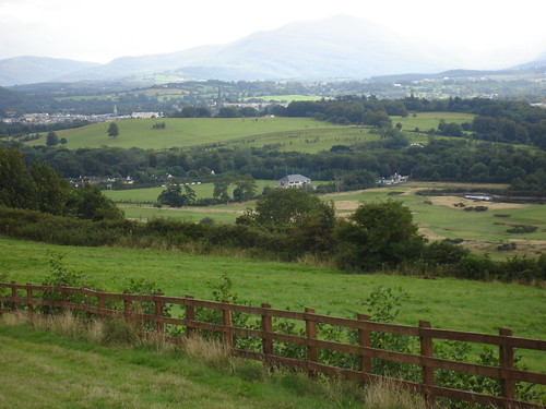 Aghadoe View, Ring of Kerry