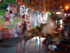 Carousel (by sarahmichelef)