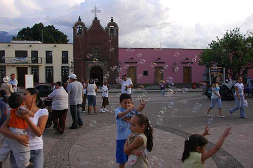 08 Nadav at Tequila main square