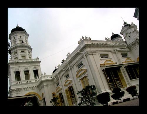 JB Mosque