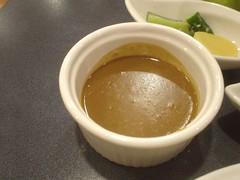 [吃] 咖哩工坊_5.腰內肉豬排的咖哩醬