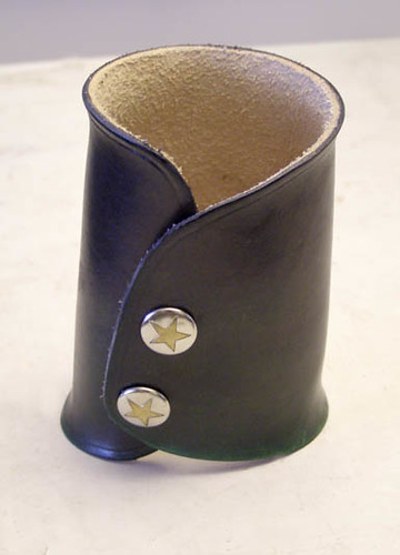 cuff by lincoln heller