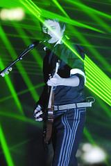 Matthew Bellamy: Starlight live