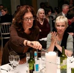 Anita Roddick dies.