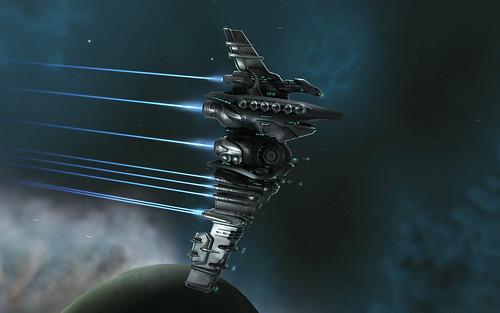 Maiden Voyage - 2