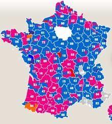 legislativas francesas 2º vuelta