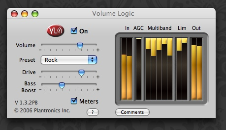 Volume Logic 1.3.2PB