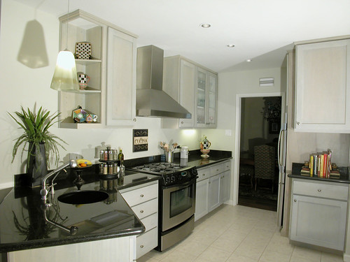 turn your kitchen green with 4 simple tips