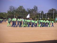 Parikrma Senior Sports Day