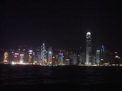 85.綥??莉亞港的夜景