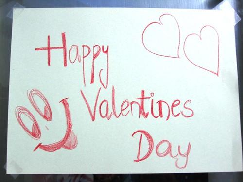 happy valentines day (by kapsi)