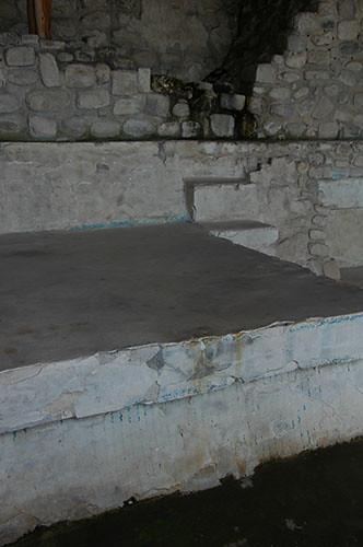 Xochilcalco - 10 Polychrome Altar