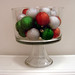 orn in triffle bowl