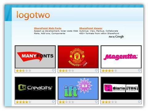 web2logo