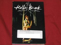 Holly Brook - Like Blood Like Honey [2005] Front