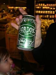 4 bucks a can!