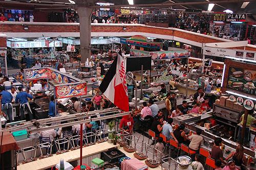 Guadaljara - 08 - Mercado Libertad