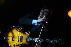 Jim Noir 4 - Barfly, Camden 24/01/06