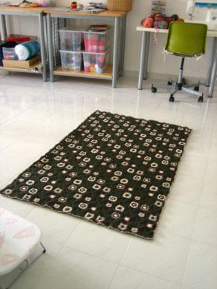 finished neverending blanket