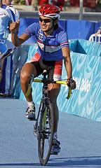 Wong Kam Po wins gold