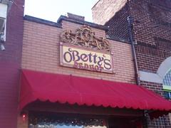 Outside O Bettys