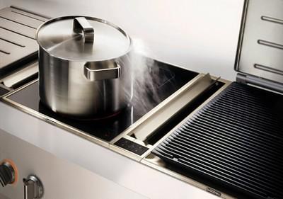 changer un plan de travail de cuisine