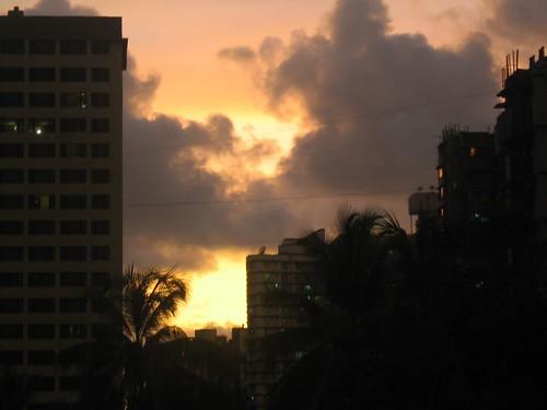 orange sky 001 (by kapsi)