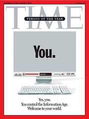 Cover Time - Person of the Year