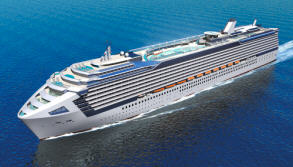 Cruise Ships, Cruise Travel