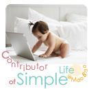 Contributor of Simple Life@Mao Bao