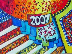 Postcard 2007 series - 1b (8)
