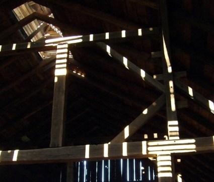 barn light 5