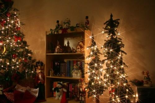 Christmas Corner