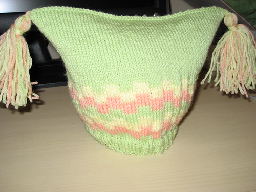 Daniella's Hat