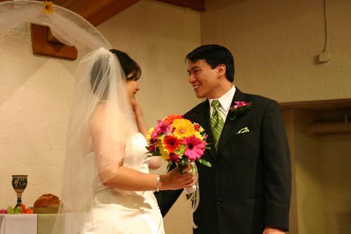 Jane & Yi-Li Wedding