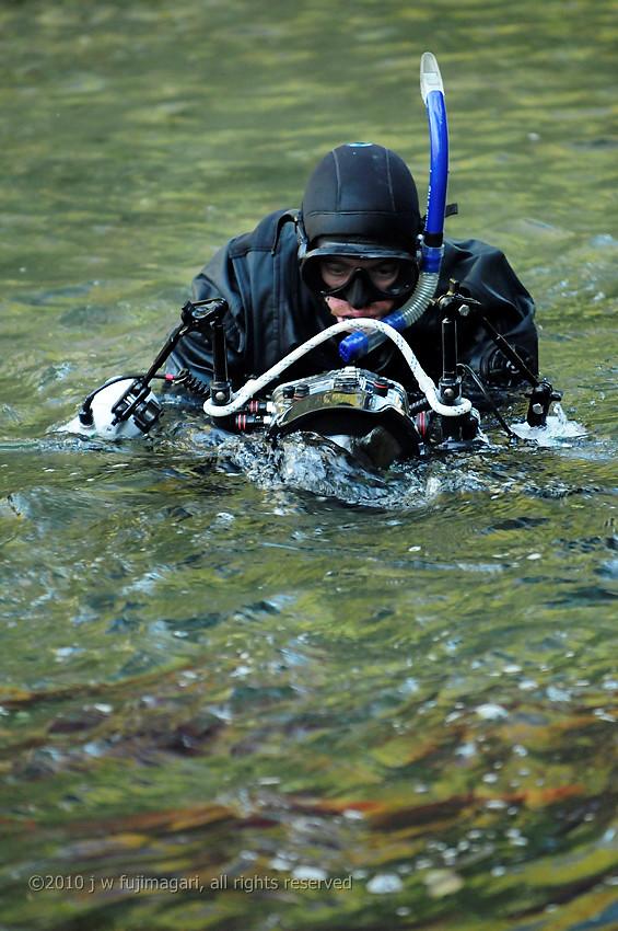 Underwater Photog