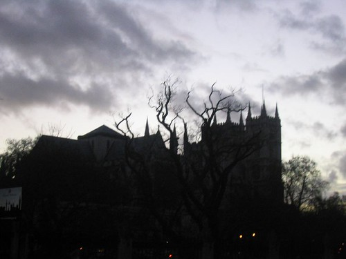 Gothic Westminster