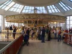Carousel Center