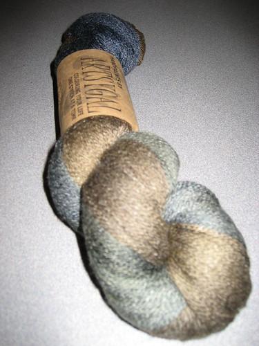 Artsygal yarn