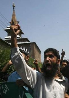 protestas en Cachemira (2)