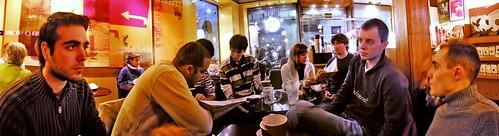 Starbucks Barcelona