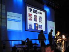 Presentation and schedule