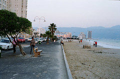 Strand Beach (by Steve Crane)