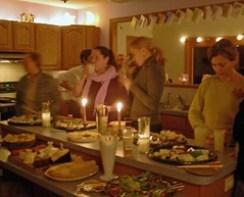 (c) Hilltown Families - Sushi Social