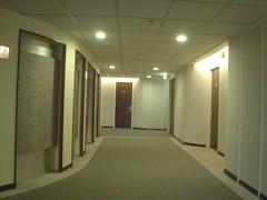 31.龍堡酒店:房間走廊