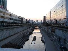 River at Dongdaemun