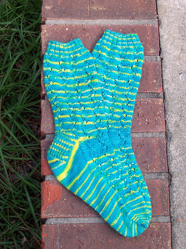 Summerfield Socks2